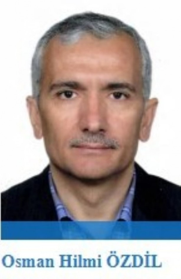 Foto - FETÖ'nün 'emniyet imamı' olan Osman Hilmi Özdil, 17-25 Aralık kumpasında aktif görev üstlendi. Örgüt içinde 'Kozanlı Ömer' kod adını kullanan Özdil, 17-25 Aralık kumpası başarısız olunca görevden alındı ve yurt dışına kaçtı.