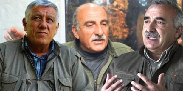 Foto - İddianamedeki şüpheli listesinde terör örgütü PKK'nın tepe isimleri de yer alıyor. Buna göre, hakkında dava açılan şüpheliler arasında, PKK'nın sözde dağ kadrosunda yönetici konumunda olan Cemil Bayık, Ali Haydar Kaytan, Rıza Altun, Duran Kalkan, Murat Karayılan, Zübeyir Aydar, Remzi Kartal, Sabri Ok ile Salih Müslim de bulunuyor.