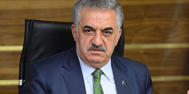AK Parti'den flaş açıklama! 'Bu devleti yok saymaktır'