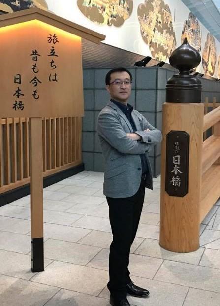 菅野俊夫 - 財團法人工業技術研究院產業化組長 - YEZ 悅智專家顧問約見平臺