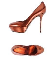 SERGIO ROSSI ΠΑΠΟΥΤΣΙΑ Κλειστά παπούτσια
