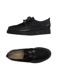 MR. WOLF ΠΑΠΟΥΤΣΙΑ Παπούτσια με κορδόνια