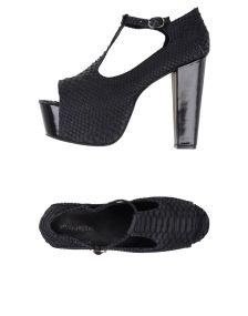 JEFFREY CAMPBELL ΠΑΠΟΥΤΣΙΑ Κλειστά παπούτσια