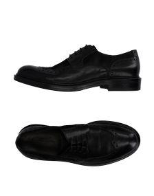 HUNDRED 100 ΠΑΠΟΥΤΣΙΑ Παπούτσια με κορδόνια