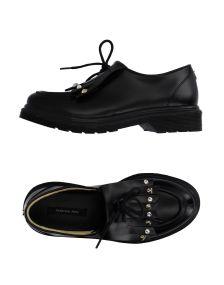 PATRIZIA PEPE ΠΑΠΟΥΤΣΙΑ Παπούτσια με κορδόνια