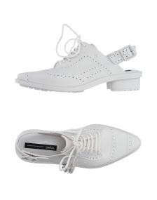 MELISSA + ALEXANDRE HERCHCOVITCH ΠΑΠΟΥΤΣΙΑ Κλειστά παπούτσια
