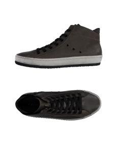 CRIME London ΠΑΠΟΥΤΣΙΑ Χαμηλά sneakers