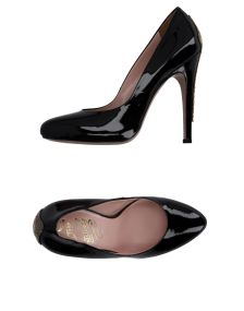 JOHN RICHMOND BLACK LABEL ΠΑΠΟΥΤΣΙΑ Κλειστά παπούτσια