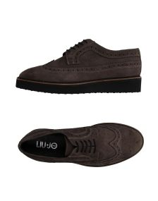 LIU •JO MAN ΠΑΠΟΥΤΣΙΑ Παπούτσια με κορδόνια