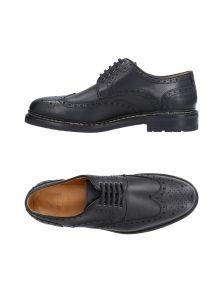 BERWICK 1707 ΠΑΠΟΥΤΣΙΑ Παπούτσια με κορδόνια