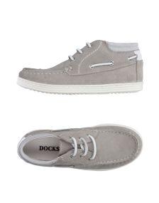 DOCKSTEPS ΠΑΠΟΥΤΣΙΑ Χαμηλά sneakers