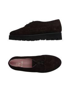 PRETTY LOAFERS ΠΑΠΟΥΤΣΙΑ Παπούτσια με κορδόνια