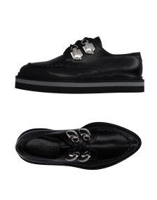 ALEXANDER MCQUEEN ΠΑΠΟΥΤΣΙΑ Παπούτσια με κορδόνια