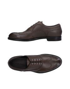 BOTTEGA VENETA ΠΑΠΟΥΤΣΙΑ Παπούτσια με κορδόνια