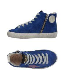 GOLDEN GOOSE DELUXE BRAND ΠΑΠΟΥΤΣΙΑ Χαμηλά sneakers