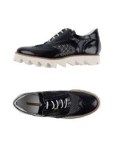 ATOS LOMBARDINI ΠΑΠΟΥΤΣΙΑ Παπούτσια με κορδόνια
