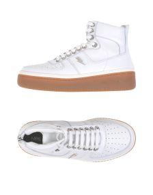 NEIL BARRETT ΠΑΠΟΥΤΣΙΑ Χαμηλά sneakers