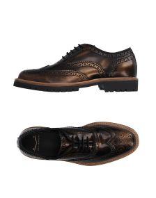 VOILE BLANCHE ΠΑΠΟΥΤΣΙΑ Παπούτσια με κορδόνια
