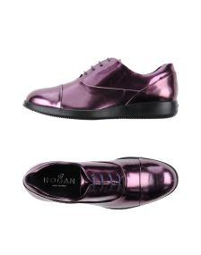 HOGAN ΠΑΠΟΥΤΣΙΑ Παπούτσια με κορδόνια