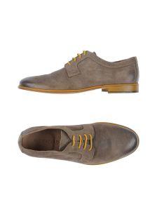 WEXFORD ΠΑΠΟΥΤΣΙΑ Παπούτσια με κορδόνια