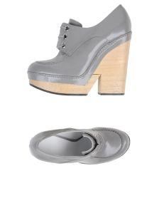 JIL SANDER ΠΑΠΟΥΤΣΙΑ Παπούτσια με κορδόνια