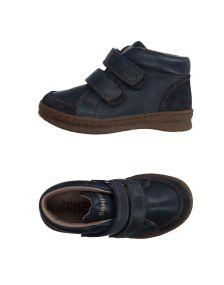 CAMPER ΠΑΠΟΥΤΣΙΑ Χαμηλά sneakers