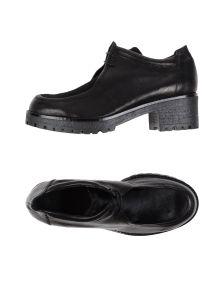 M'APPAZZA ΠΑΠΟΥΤΣΙΑ Παπούτσια με κορδόνια