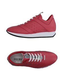 BIKKEMBERGS ΠΑΠΟΥΤΣΙΑ Παπούτσια τένις χαμηλά
