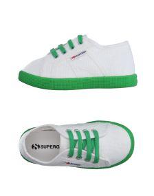 SUPERGA® ΠΑΠΟΥΤΣΙΑ Παπούτσια τένις χαμηλά