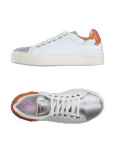 SO TWEE by MISS GRANT ΠΑΠΟΥΤΣΙΑ Παπούτσια τένις χαμηλά