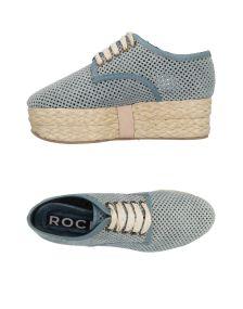 ROCHAS ΠΑΠΟΥΤΣΙΑ Παπούτσια με κορδόνια