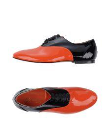 SAINT-HONORÉ PARIS SOULIERS ΠΑΠΟΥΤΣΙΑ Παπούτσια με κορδόνια