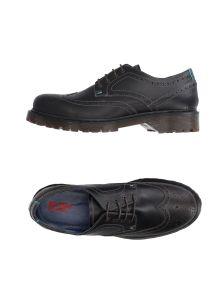 SCILLY ISLANDS ΠΑΠΟΥΤΣΙΑ Παπούτσια με κορδόνια