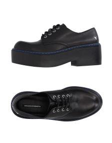 WINDSOR SMITH ΠΑΠΟΥΤΣΙΑ Παπούτσια με κορδόνια