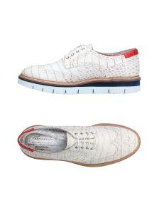 BARRACUDA ΠΑΠΟΥΤΣΙΑ Παπούτσια με κορδόνια