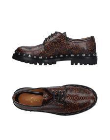CARSHOE ΠΑΠΟΥΤΣΙΑ Παπούτσια με κορδόνια