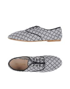 STEFANO GAMBA ΠΑΠΟΥΤΣΙΑ Παπούτσια με κορδόνια