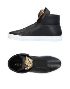 VERSACE ΠΑΠΟΥΤΣΙΑ Χαμηλά sneakers