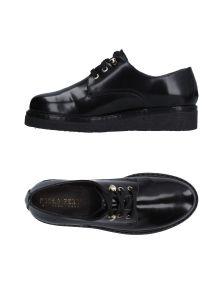 PAOLA FERRI ΠΑΠΟΥΤΣΙΑ Παπούτσια με κορδόνια