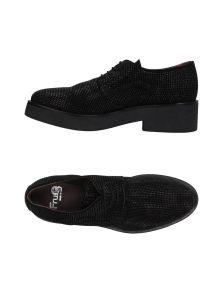 FRU.IT ΠΑΠΟΥΤΣΙΑ Παπούτσια με κορδόνια