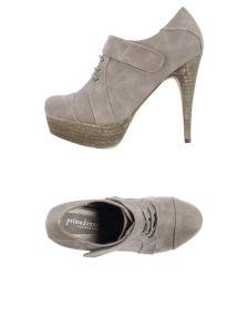 PRIMADONNA ΠΑΠΟΥΤΣΙΑ Παπούτσια με κορδόνια