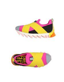 DOLCE & GABBANA ΠΑΠΟΥΤΣΙΑ Παπούτσια τένις χαμηλά