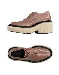 MM6 MAISON MARGIELA ΠΑΠΟΥΤΣΙΑ Παπούτσια με κορδόνια