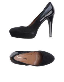 FASHIONLAB ΠΑΠΟΥΤΣΙΑ Κλειστά παπούτσια