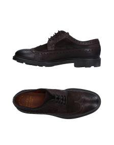 DOUCAL'S ΠΑΠΟΥΤΣΙΑ Παπούτσια με κορδόνια