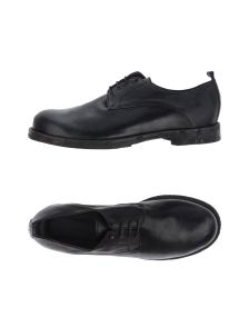 LUCA VALENTINI ΠΑΠΟΥΤΣΙΑ Παπούτσια με κορδόνια