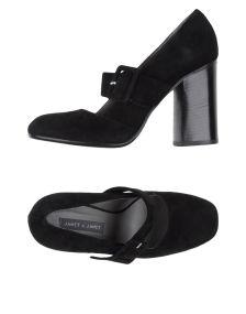 JANET & JANET ΠΑΠΟΥΤΣΙΑ Κλειστά παπούτσια