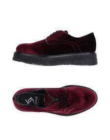 DMN ΠΑΠΟΥΤΣΙΑ Παπούτσια με κορδόνια