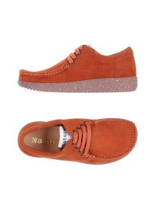 NATURE ΠΑΠΟΥΤΣΙΑ Παπούτσια με κορδόνια