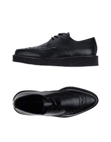 UNDERGROUND ΠΑΠΟΥΤΣΙΑ Παπούτσια με κορδόνια